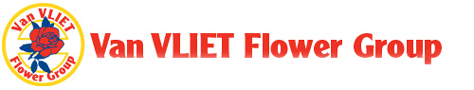 Logo Van Vliet Flower Group