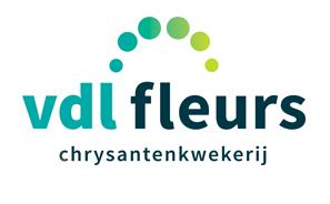 Logo VDL Fleurs