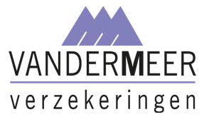 Logo Van der Meer Verzekeringen