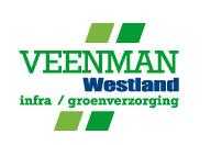 Logo Veenman Westland infra/groenverzorging