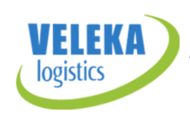 Logo Veleka Logistics