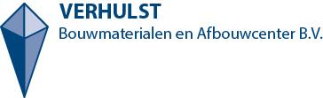 Logo Verhulst Bouwmaterialen en Afbouwcenter