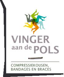 Logo Vinger aan de Pols