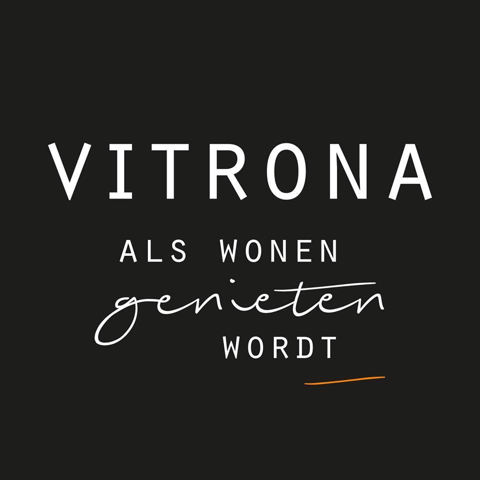 Logo Vitrona