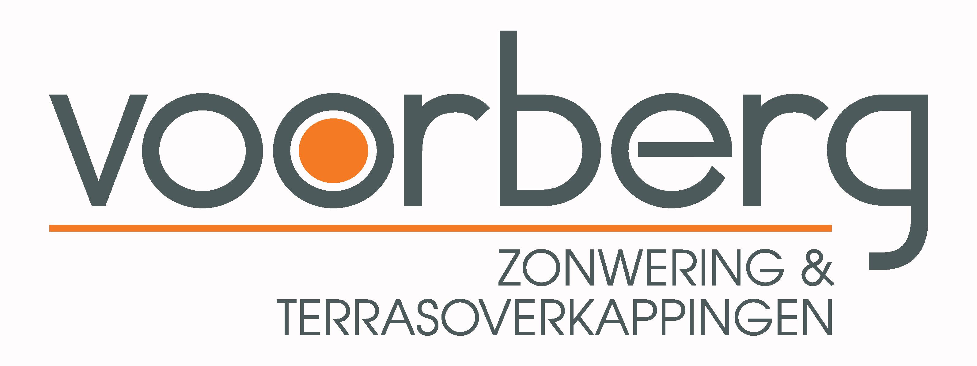 Logo Voorberg Zonwering