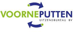 Logo VoornePutten Uitzendbureau BV