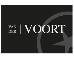 Logo Van der Voort