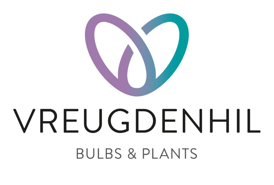 Logo Vreugdenhil Bulbs & Plants