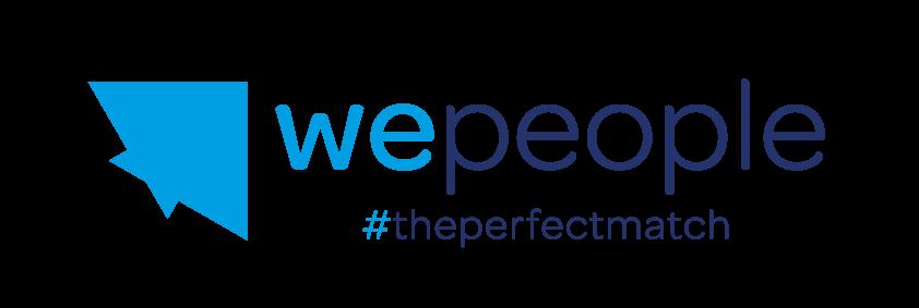 Logo WePeople