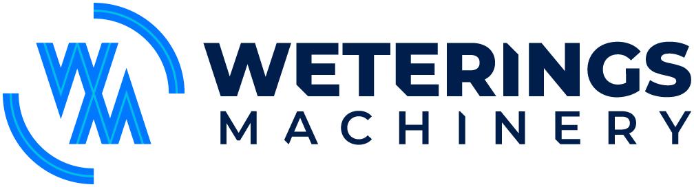 Logo Weterings Machinery