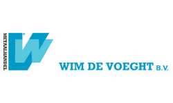 Logo Metaalhandel Wim de Voeght