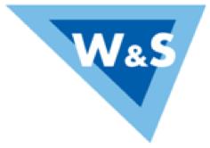 Logo W&S Administratieve Dienstverlening B.V.
