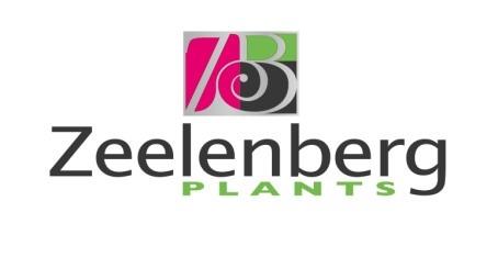 Logo Zeelenberg Plants