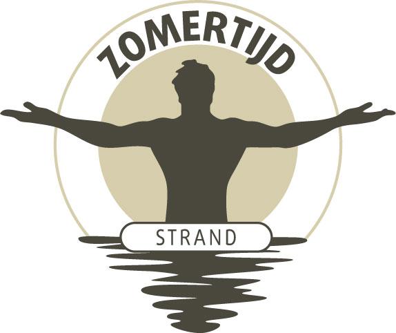 Logo Zomertijd Strand