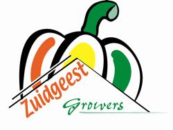 Logo Zuidgeest Growers BV