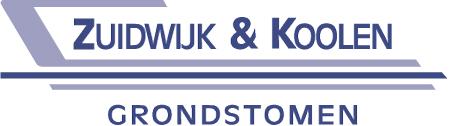 Logo Zuidwijk & Koolen