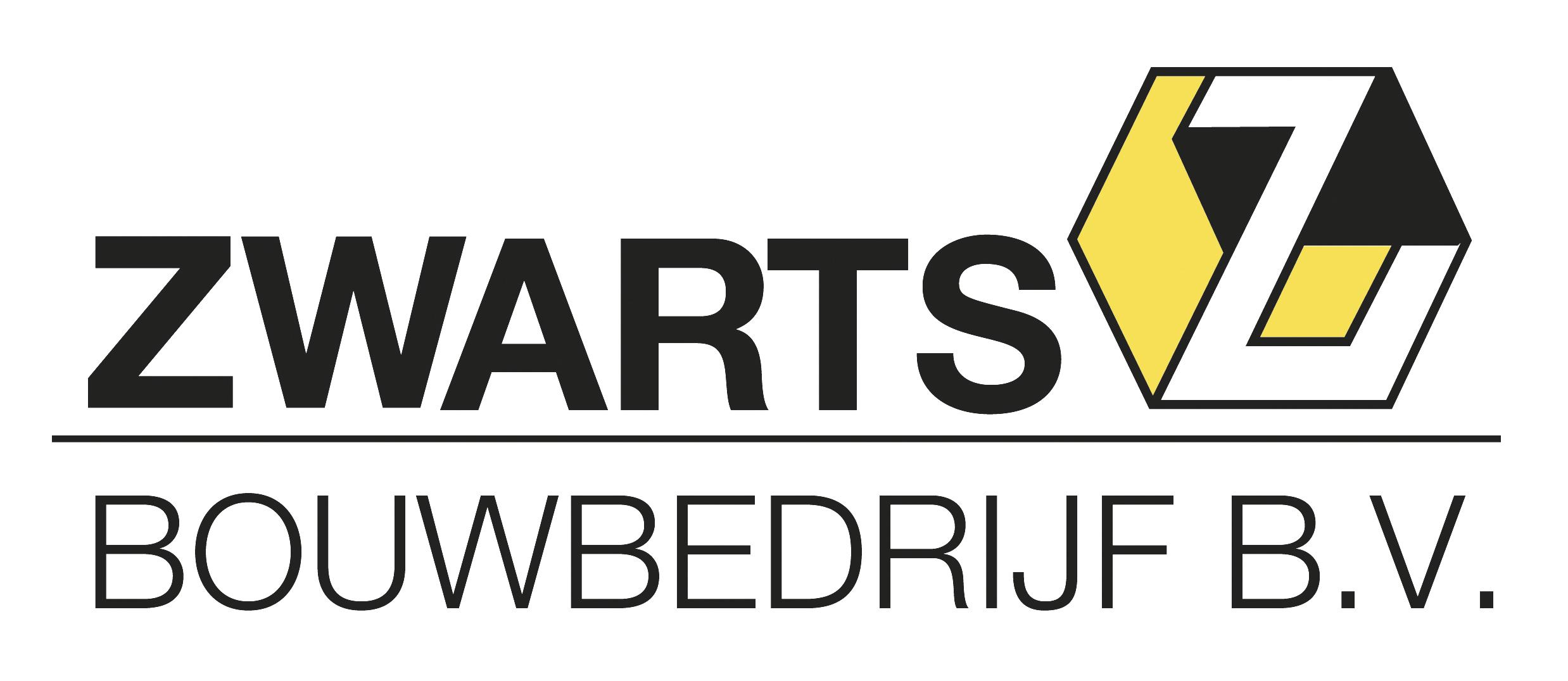 Logo Zwarts Bouwbedrijf