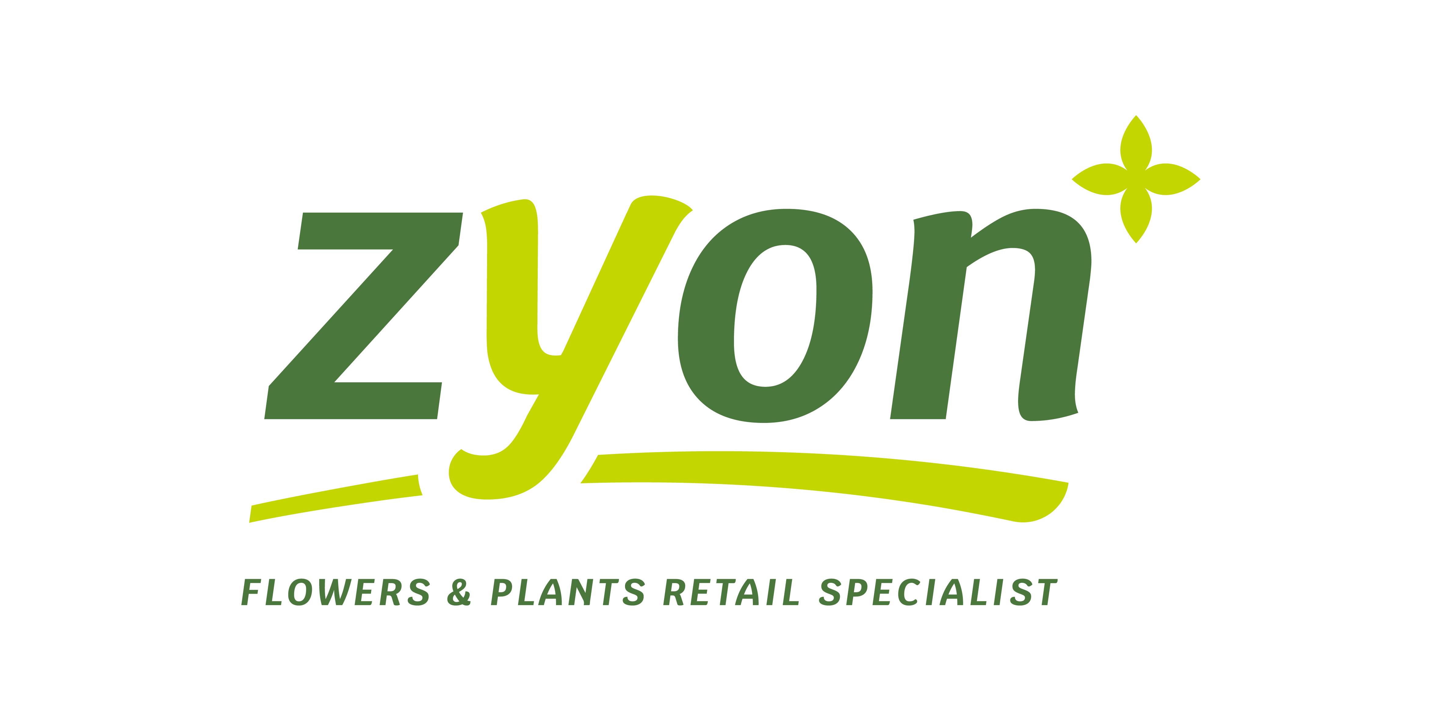 Logo Zyon Group